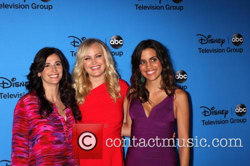Michaela Watkins, Malin Akerman and Natalie Morales 7