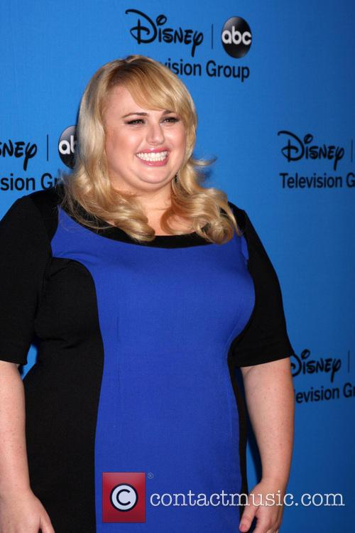 rebel wilson abc tca summer 2013 party 3798656