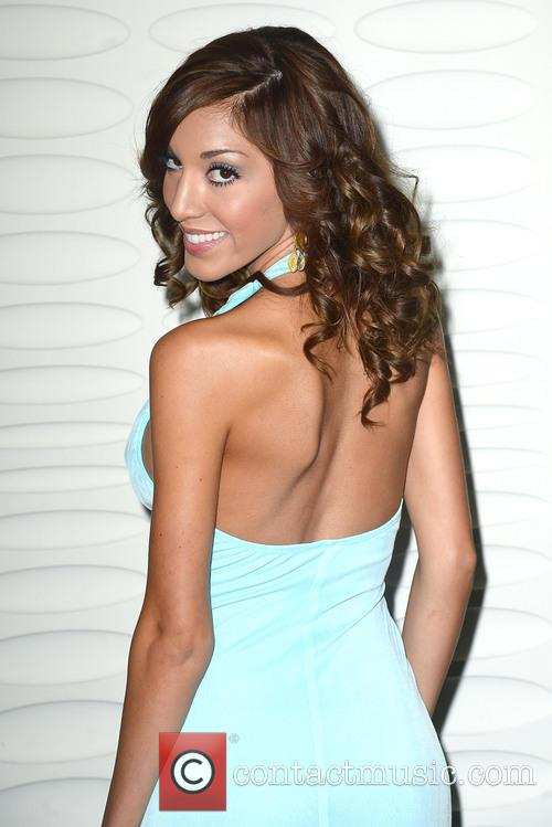 Farrah Abraham Inside The 2013 EOTM Awards