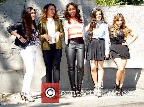 Fifth Harmony 11