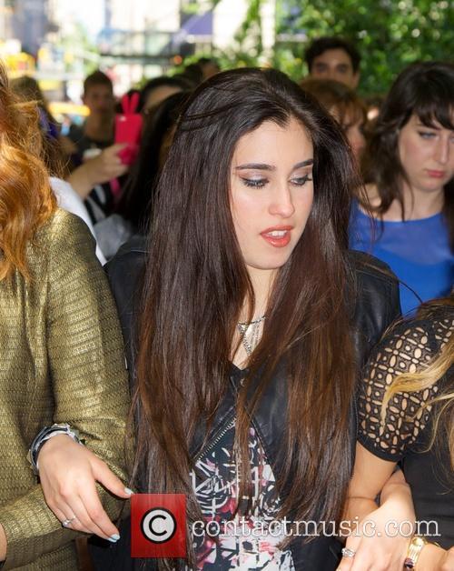 Fifth Harmony 12