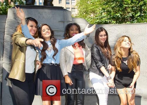 Fifth Harmony 16