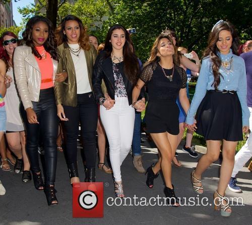 Fifth Harmony 19