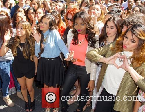 Fifth Harmony 22