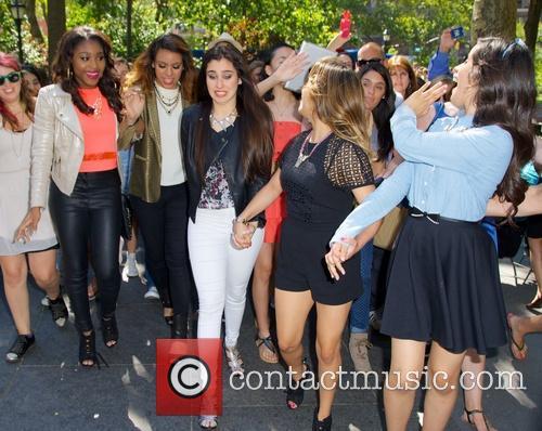 Fifth Harmony 26