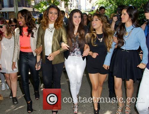 Fifth Harmony 28