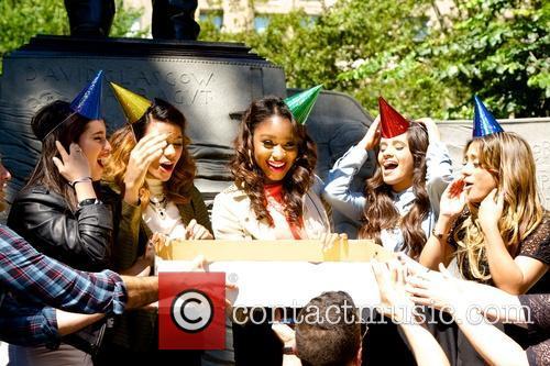 Fifth Harmony 29