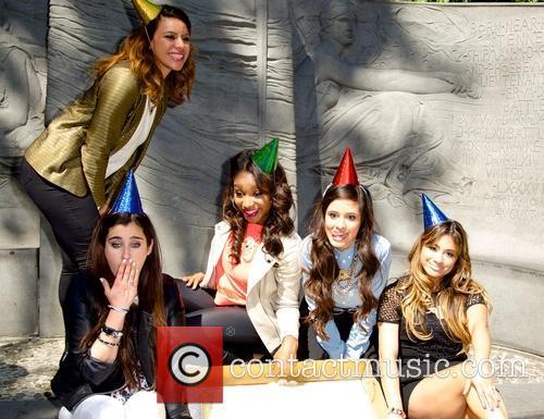 Fifth Harmony 30