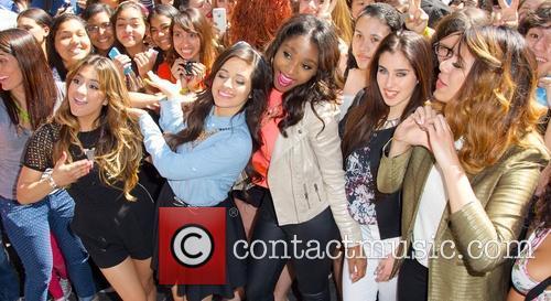 Fifth Harmony 34