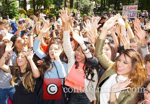 Fifth Harmony 36