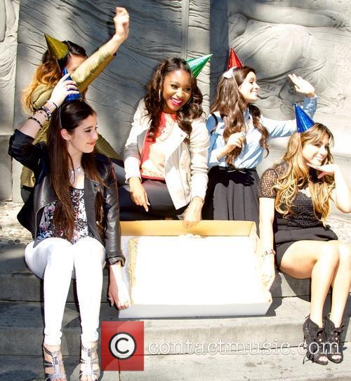 Fifth Harmony 40