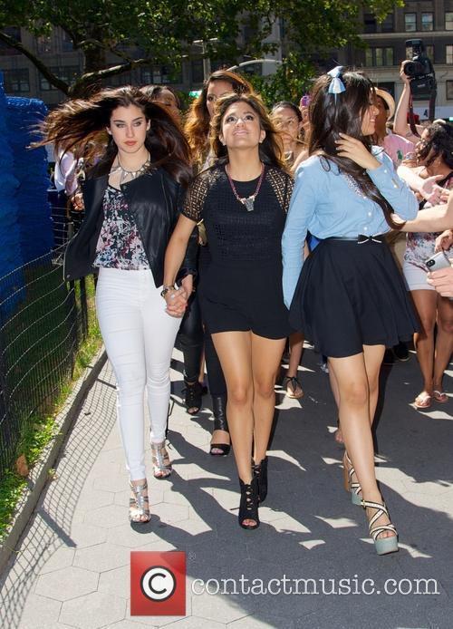 Fifth Harmony 41