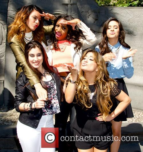 Fifth Harmony 43