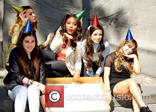 Fifth Harmony 45