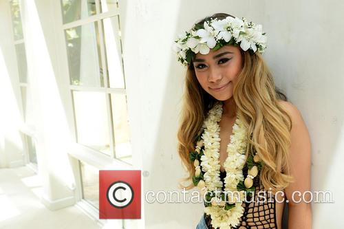 Beach House and Jessica Sanchez 3