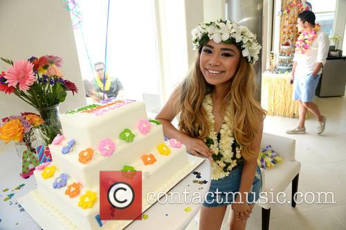 Beach House and Jessica Sanchez 9