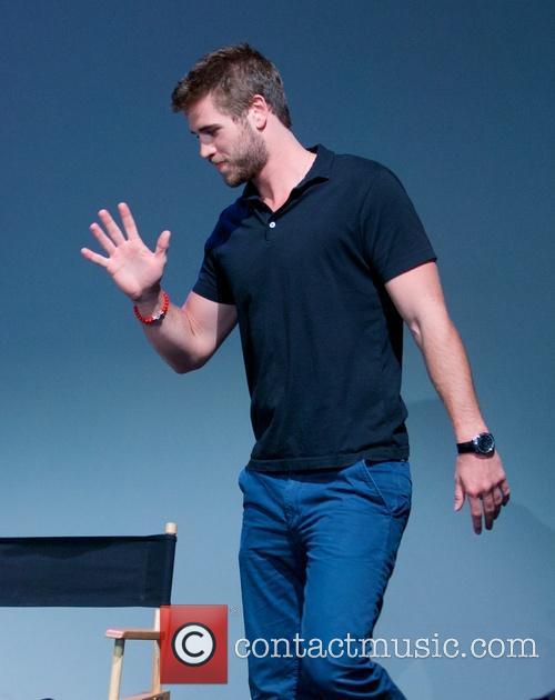 Liam Hemsworth 9