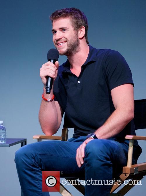 Liam Hemsworth 13