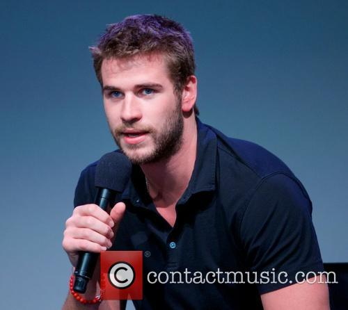 Liam Hemsworth 14