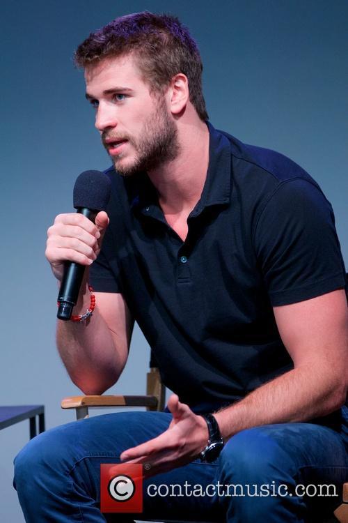 Liam Hemsworth 15