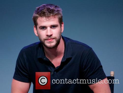 Liam Hemsworth 17