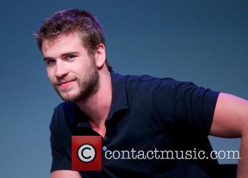 Liam Hemsworth 22
