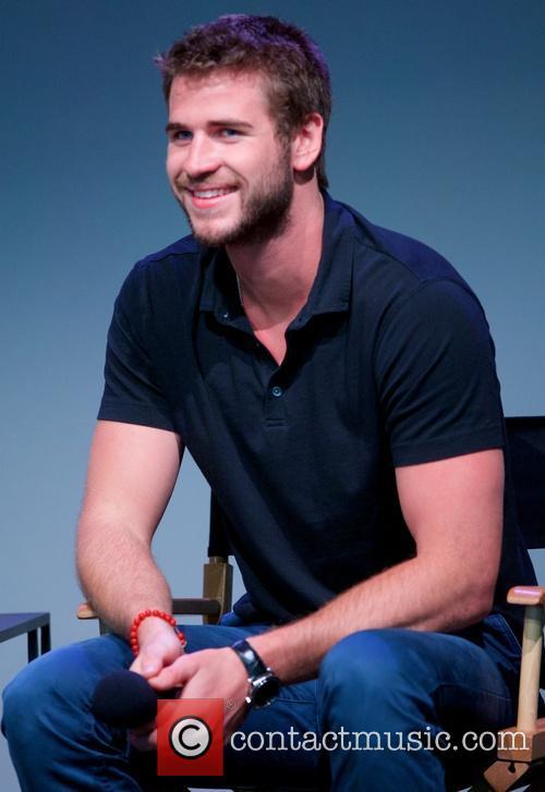 Liam Hemsworth 23