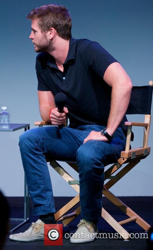 Liam Hemsworth 25