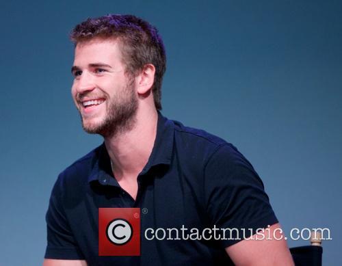 Liam Hemsworth 26