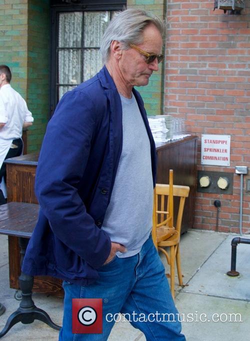 Sam Shepard in NYC