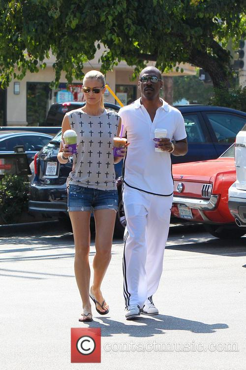 Eddie Murphy and Paige Butcher 6