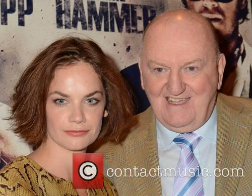 Ruth Wilson and George Hook 5