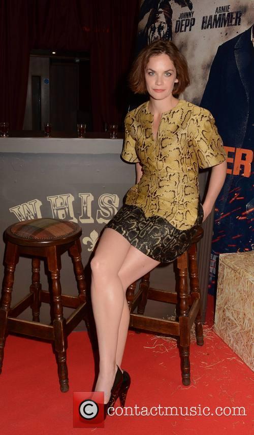 Ruth Wilson 8