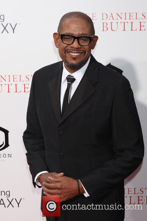 Forest Whitaker 2