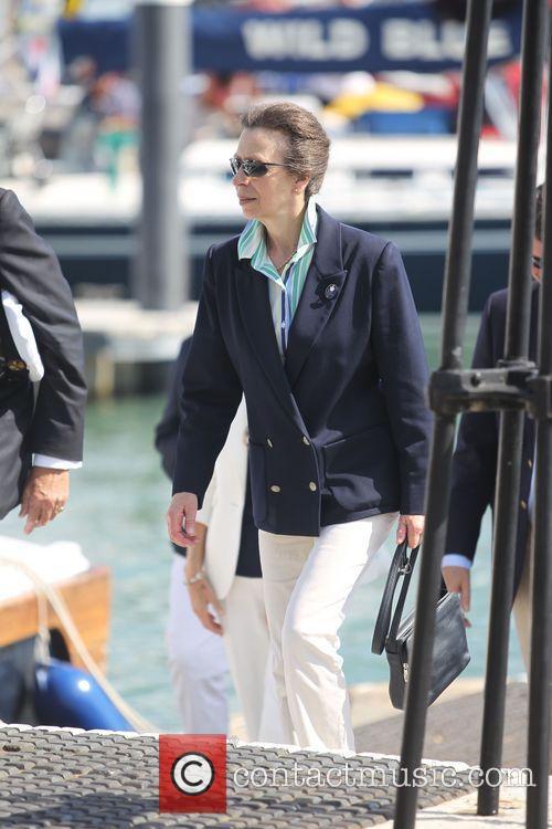 Princess Anne 6