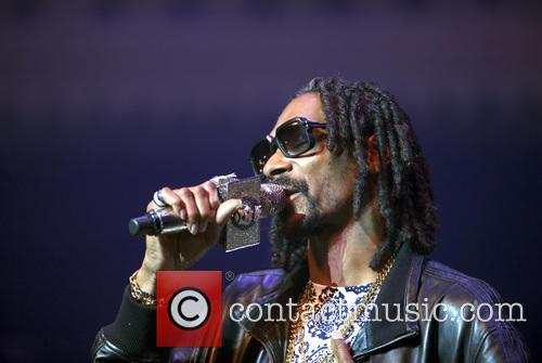 Snoop Lion 8