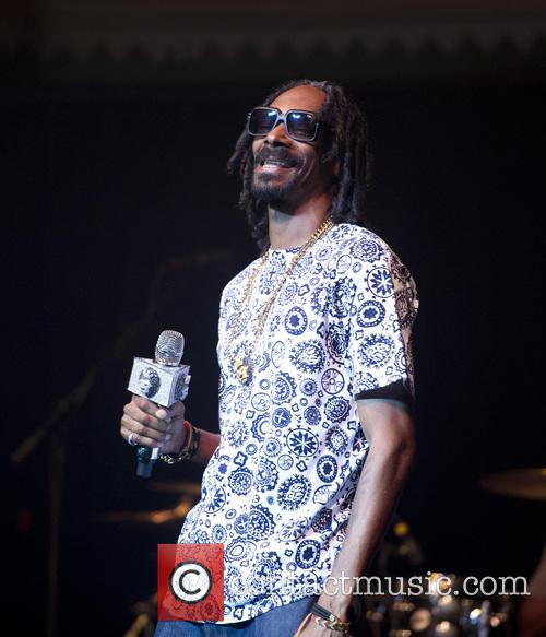 Snoop Lion 9