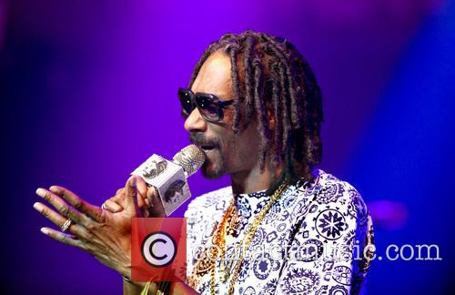 Snoop Lion 14