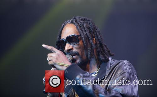 Snoop Lion 15