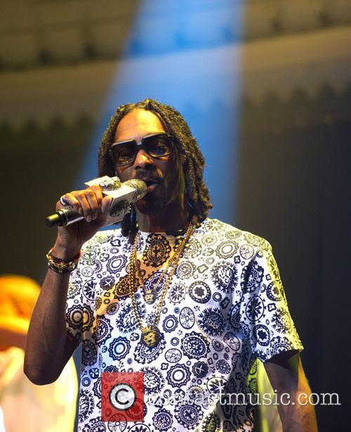 Snoop Lion 16