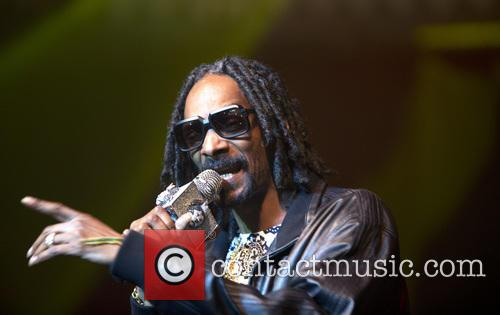 Snoop Lion 17