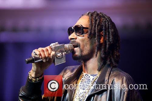 Snoop Lion 1