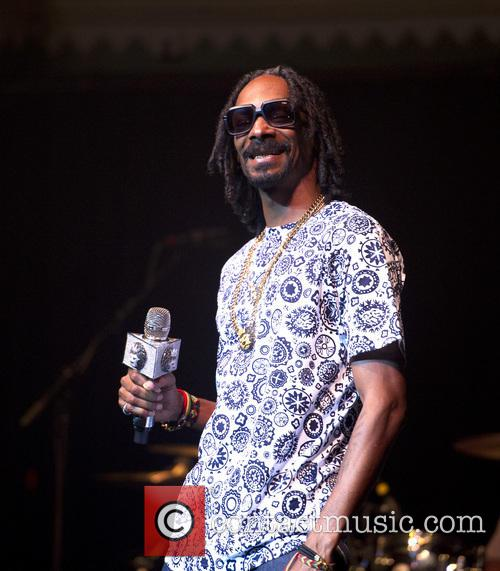 Snoop Lion 20