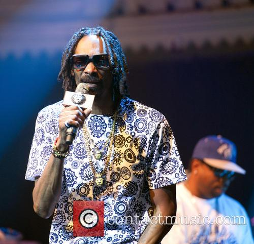 Snoop Lion 2