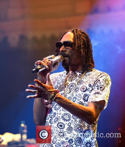 Snoop Dogg Amsterdam