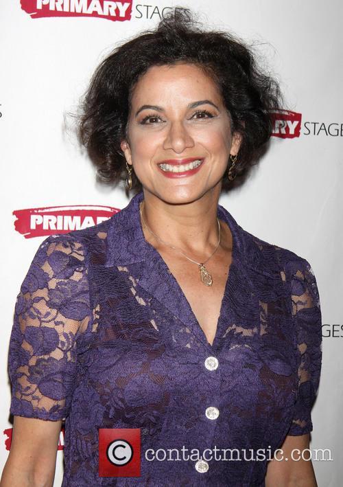 Saundra Santiago 1