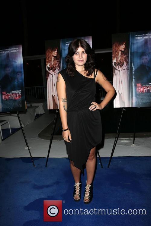 Bethany Cosentino 2