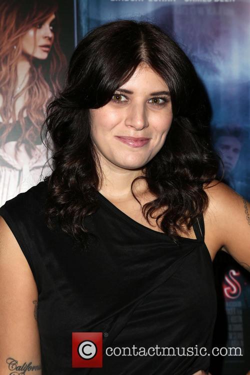 Bethany Cosentino 3