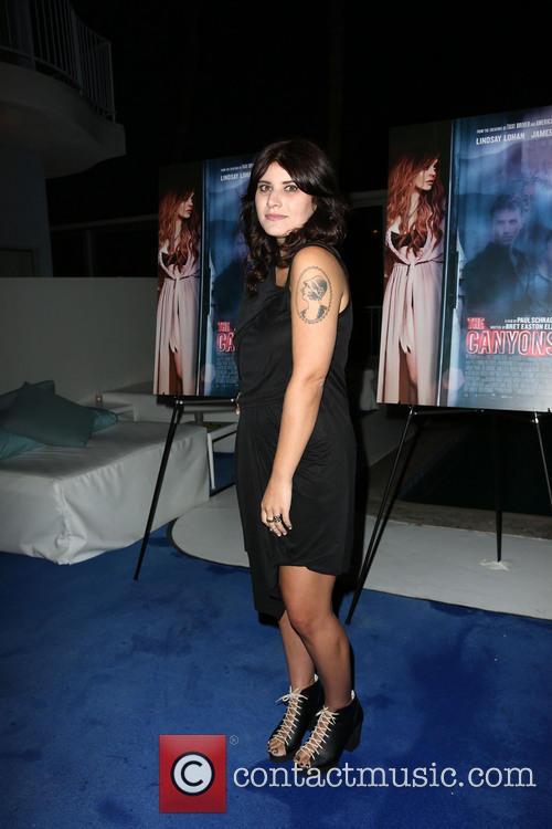 Bethany Cosentino 5