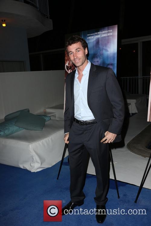james deen ifc films the canyons la 3802281
